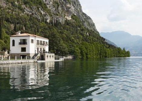 lemma villa lago iseo
