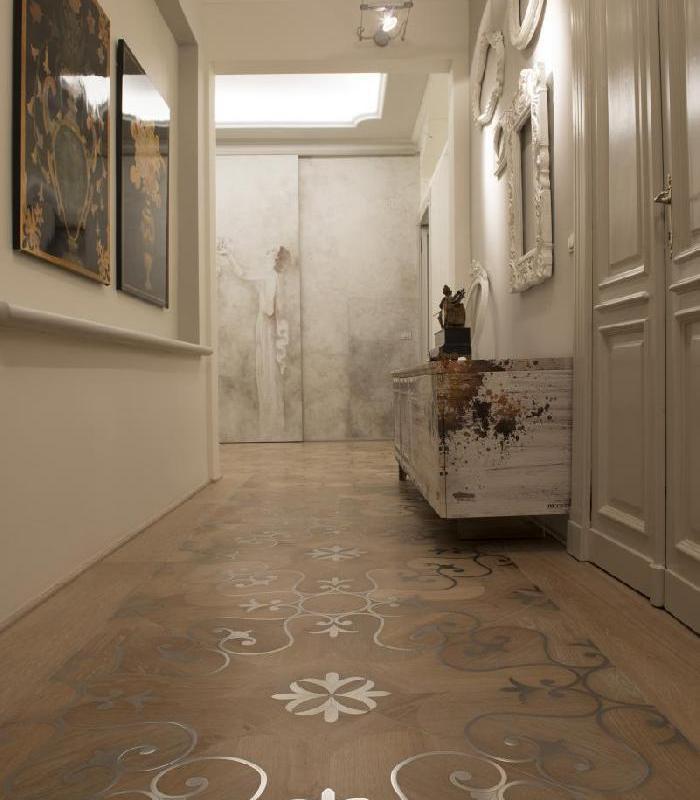 Inlay Floors